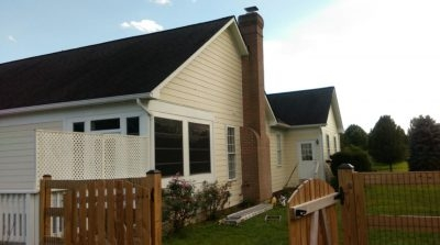 Larry Doyle Roofing & Remodeling