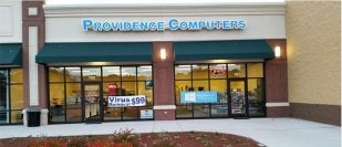 Providence Computers