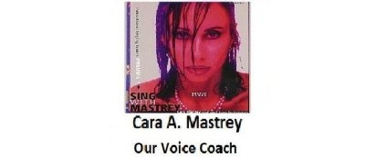 New Beginnings brings you: Sing With Mastrey!