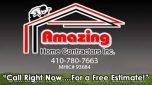 Amazing Home Contractors