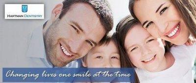 Hartman Dentistry