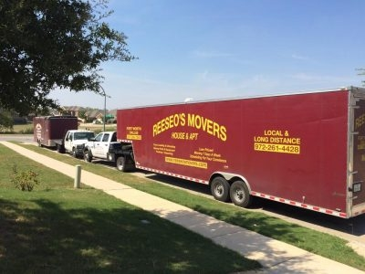 Reeseo's Movers