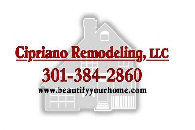 Cipriano Remodeling, LLC