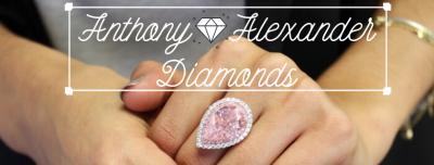 ANTHONY - ALEXANDER DIAMONDS