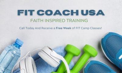 FIT Coach USA
