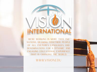Vision International Education Services