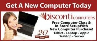 Bisconti Computers, Inc.