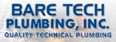 Bare Tech Plumbing
