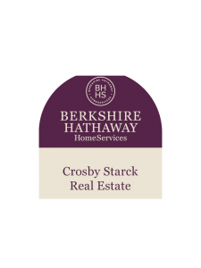Berkshire Hathaway Home Services - Crosby Starck Real Estate