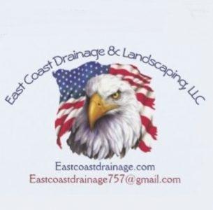 East Coast Drainage & Landscaping